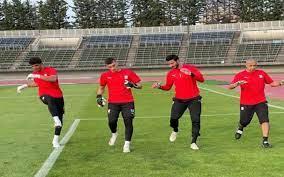 بث مباشر : مشاهدة مباراة منتخب مصر الأولمبي وأستراليا بأولمبياد طوكيو