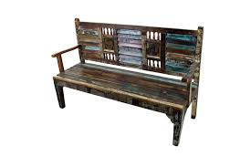 image rustic mexican furniture. Mexicali Rustic Wood Bench Mexican Furniture Home Decor Image I