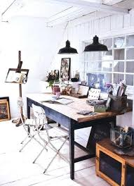 shabby chic office desk. Shabby Chic Office Amazing Desk