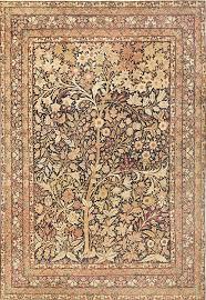persian tree of life design rug nazmiyal