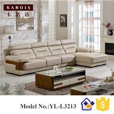 l shaped furniture. New L Shaped Sofa Designs Uae Royal Furniture Set,sofa Hinchable