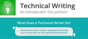 What Does A Technical Writer Do? (Infographic) | Eagle Staffing