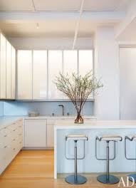 modern kitchen and desai chia architecture in new york city