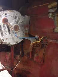 wiring on a farmall 140 12v conver yesterday s tractors this post was edited by rtr at 08 59 04 01 04 14
