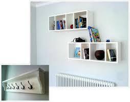 White Square Floating Shelves Best Floating Box Shelves White Floating Box Shelves Image Wall For Idea