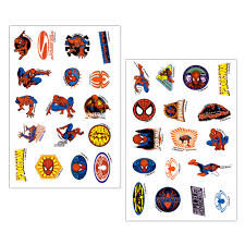Beautiful spider man coloring on the city background. Marvel Spiderman Coloring Book Set With Stickers And Posters 3 Books Arts Crafts Toys Games