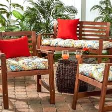 patio furniture cushions walmart. Fine Walmart Walmart Lawn Furniture Cushions Nifty Patio In Amazing  Home Designing Ideas With   For Patio Furniture Cushions Walmart O