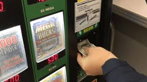 Hoosier Lottery Vending Machines Amazing Easy To Play California State Lottery Super Lotto Plus