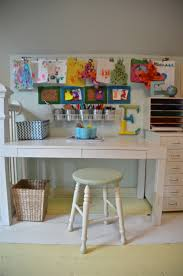 Kids Desk With Storage Kids Desks And Chairs What Diy Kids Art Table Projects To Do At