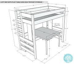diy loft bunk beds loft bed free diy loft bunk bed plans diy low loft bunk