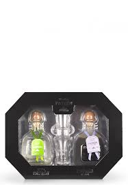 gift box tequila patron duo tequila silver si xo cafe 2 x 0 35l