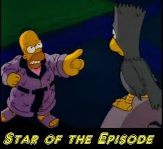 All 84 The Simpsons Season 2 Episode 3 Treehouse Of Horror