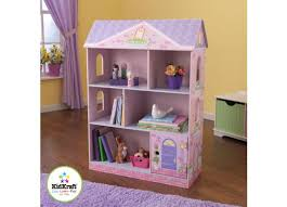 New Dollhouse Bookcase Magnifier