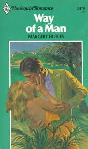 Way of a Man by Margery Hilton