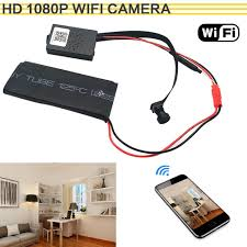 hd 1080p wifi network p2p mini diy wireless module motion activated dv camcorder with 3000ma baby monitor f surveillance s
