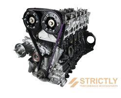 STRICTLY Stage 1 3.0L Long Block Supra 2JZ/1JZ