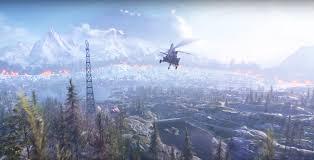 Battlefield 5 – Firestorm Goes Live On ...