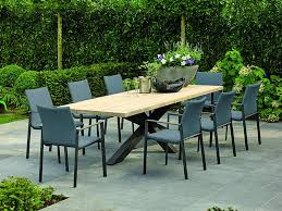 timor dining table life range