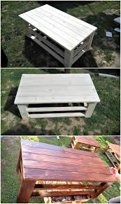 Furniture ideas with pallets Pallet Sofa Wooden Pallet Coffee Tables Pallet Furniture Ideas Easy Pallet Ideas Pallet Projects Wonderful Diy Wooden Pallet Coffee Tables Easy Pallet Ideas