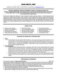 Lovely Hvac Engineer Sample Resume B4 Online Com