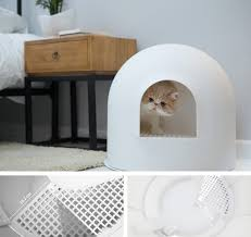 image covered cat litter. Enclosed Igloo Cat Litter Box Image Covered