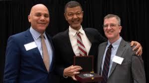 The Virgil C. Lott Medal | Alumni & Giving | Texas Law