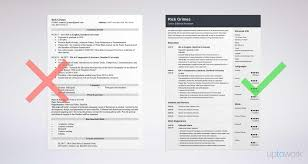 Inexperienced Resume Examples EntryLevel Resume Sample And Complete Guide [24 Examples] 20