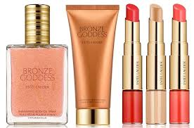 estee lauder bronze dess summer glow lip cheek color 34 00 limited edition