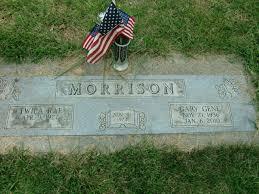 Gary Gene Morrison (1936-2010) - Find A Grave Memorial