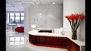 Ideas for office design Home Office Youtube Awesome Reception Office Design Ideas Youtube
