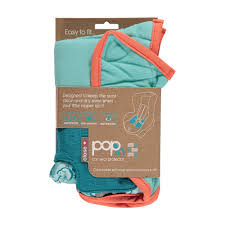 pop in universal car seat pushchair protector