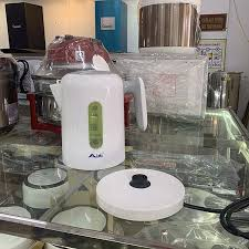 ⭐Ấm Siêu Tốc 1.7L AIDI [ Bảo Hành 1 Năm ] - 22602 - Ấm đun nước: Mua bán  trực tuyến Ấm siêu tốc với giá rẻ
