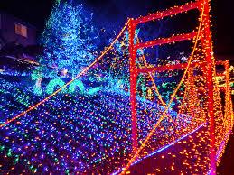 Cambria Lights 2018 Cambria Christmas Market In Cambria California We At The Sea