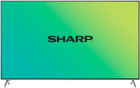 sharp 75 inch tv. hisense revealed monday that its sharp aquos-branded 75-inch lc-75n8000 4k smart tv is now shipping to retailers offering ultra hd resolution and support 75 inch tv p