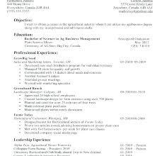 Canada Resume Template 9 10 Resume Template For It Jobs Archiefsuriname Com
