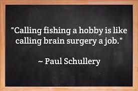 Love Fishing Quotes Amazing 48 Amazing Fishing Quotes From Celebrities Athletes