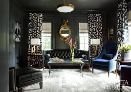 Design Trend: The New Tribal Vibe In Interiors Is Straight Out Of Africa