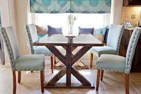 14 Fabulous Rustic Chic Dining Tables Inspiration  PickleeModern Rustic Dining Furniture