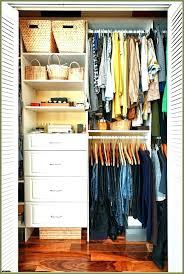 small closet ideas how to organize a small closet organizing closets best ideas on redo design