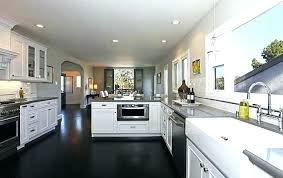 White kitchen dark tile floors Light Grey Best Of House Finished Underfoot Flooring Ideas Interiors Inspiration And White Kitchen Jdurban White Kitchen Wood Floors Image Of Solid Paint Colors To Match Light