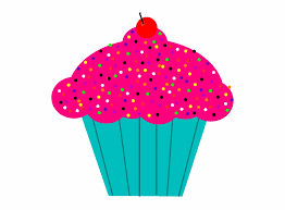 Cupcake Clipart Transparent Background Free Png Images Clipart