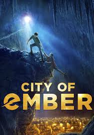 City Of Ember 2008 Escape Is The Only Option City Of