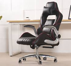 AliExpress Home Office Network Computer Chair Can Lay The Boss Custom  Leather Electric Race
