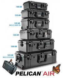 Pelican Case Size Chart Pelican Barbizon Lighting Company