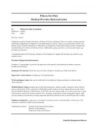 Cover Letter Cover Letter Examples With Referral Cover Letter