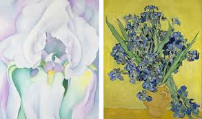 From Van Gogh to O'Keeffe, <b>Art</b> History's Most Famous <b>Flowers</b> - Artsy