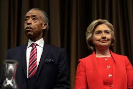 Image result for hillary and blacks