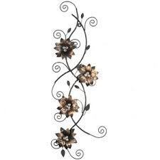 redoubtable floral metal wall art elegant design ideas gallery white sample uk combination stainless steel black on black metal flower wall art uk with classy design floral metal wall art home wallpaper flowers ideas