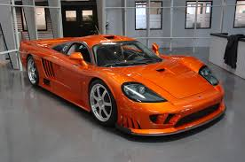 2005 Saleen S7 Twin Turbo Gallery | Saleen | SuperCars.net