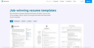 21 Best Resume Templates Of 2020 Free Word And Pdf